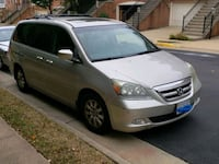 2005 Honda Odyssey Touring Centreville