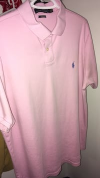 Extra Large pink ralph lauren polo Warman, S0K 4S1