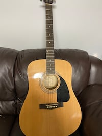 Selling Brand New Guitar used once Mississauga, L5P