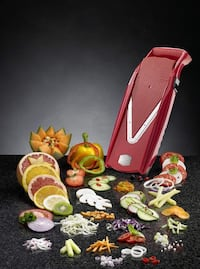 Swissmar Borner mandoline vegetable slicer New Westminster, V3M