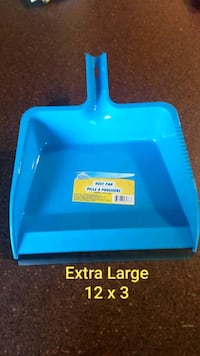 $2.00  Large dust pan Council Bluffs, 51501