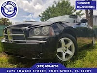 Dodge Charger 2010 Fort Myers