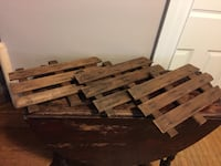 3 Fence Panels 12x18 each Philadelphia, 19124