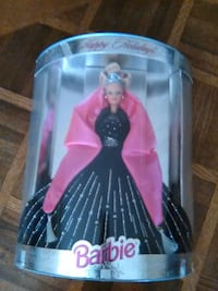 Holiday barbie new Athens, 35611