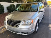 Chrysler-Town and Country-2010 Las Vegas