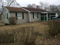 HOUSE For Rent 4+BR 1BA Gary
