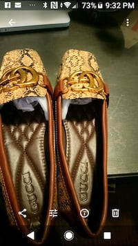 Only one left size 8-or 39 high quality shoes, comfortable, no bargain Coquitlam, V3K 1V8