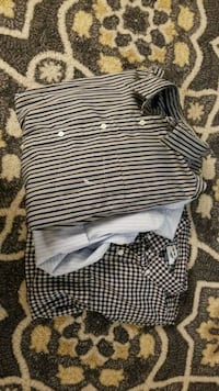 Mens XL dress shirts Rockville, 20855
