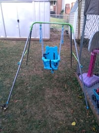 Baby/Toddler Swing Hyattsville, 20782