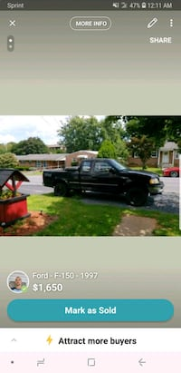 Ford - F-150 - 1987 Winchester, 22601