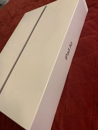 Apple IPad Air 3 (Space grey 64gbs WIFI)  Mesa, 85206