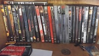 DVD movie case lot Greencastle, 17225