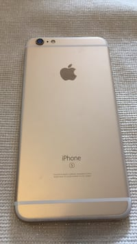 iPhone 6s Plus 128GB unlocked Lawrence, 01843