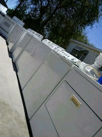 Washer and dryers matching sets $89 for a matching Kingman, 86401