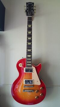 Gibson Les Paul Classic 1960 Re-Issue Electric Guitar