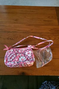 UnUsed Vera Bradley little crossbody Elkridge, 21075