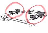 Pro rack single kayak carrier Ormond Beach