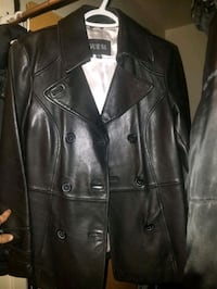 Leather jacket Bronx, 10457