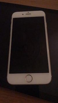 iPhone 6, 16GB gull Oslo, 0192