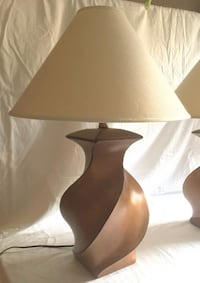 Stylish Table Lamps (2)