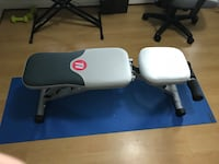 white and blue massage chair Kailua, 96734