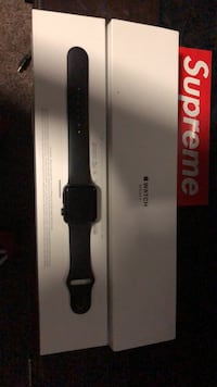 Apple Watch series 3 Tucson, 85730