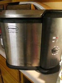 Electric turkey fryer Knoxville, 37912