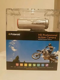 Polaroid HD professional action camera Rockville, 20850