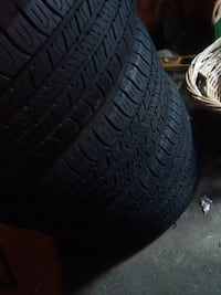 Tires 205 60 16 Chicago, 60636