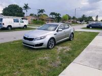 Kia - Optima - 2012 Hialeah, 33012