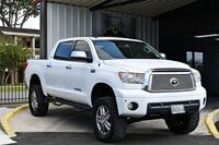 Toyota-Tundra-2012 Houston
