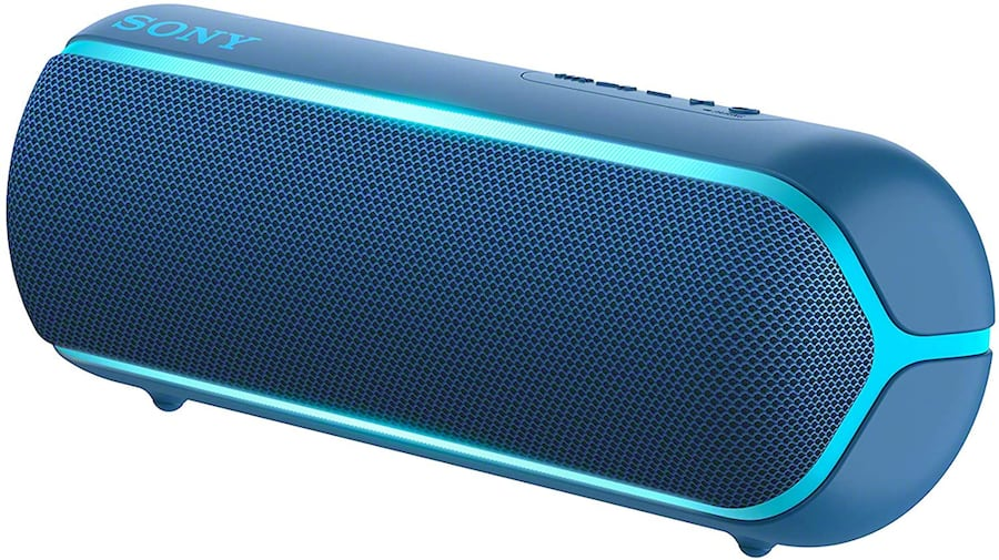 Sony SRSXB22 - Extra Bass Portable Bluetooth Speaker (Blue) 37924c3b-66f7-4960-be7d-6421a6159d70