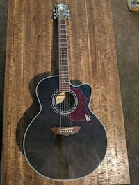 Cumberland Washburn acoustic electric guitar Calgary, T2M 0P8