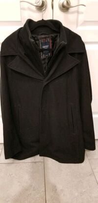 Mens Casual Winter Jacket  Hamilton