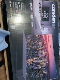 CN-42 platinum series digital home theater 7.1 high definition home theater system. Brand new in the box Summerville, 29486