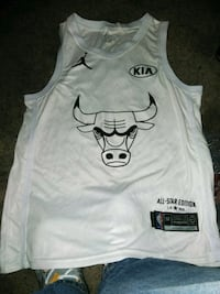 white and black tank top Fayetteville, 28311