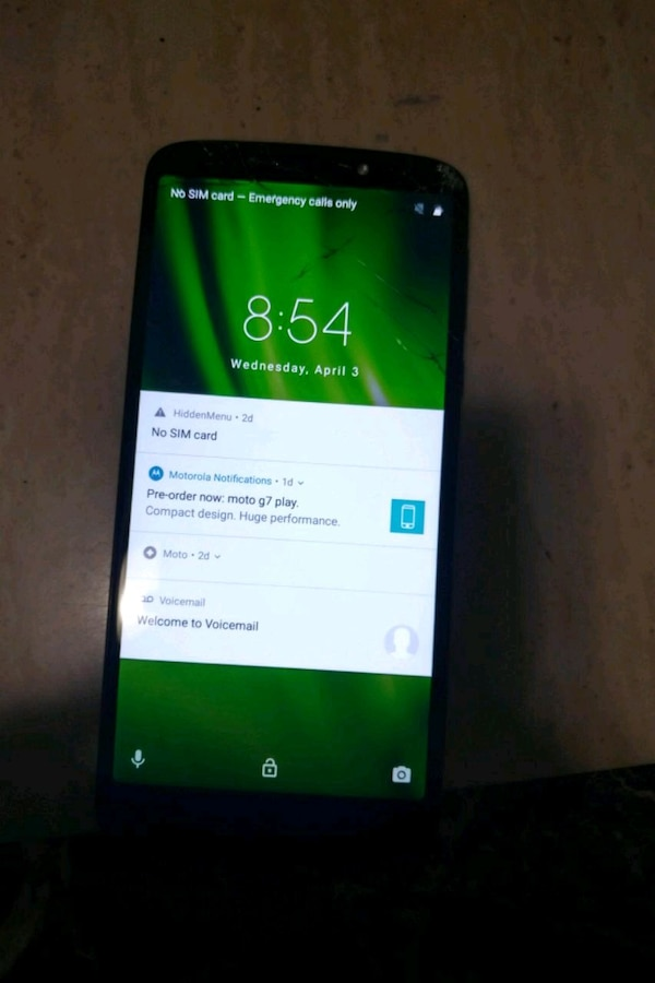 Moto G6 boost/sprint can be unlocked
