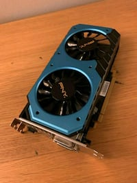 PNY GTX950 Graphics card  Coral Springs
