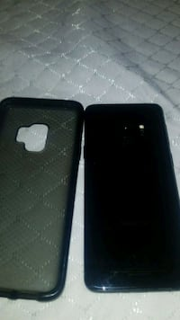 Galaxy s9 used but good condition  Kerman, 93630