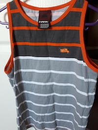 Boys tank tops lot $5