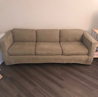 Restoration Hardware Sofa Arlington, 22201