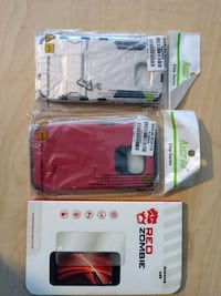 S6 cases with glass screen protector Saint Paul, 55117