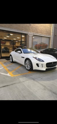 Jaguar - F-Type - 2017 Los Angeles, 91356