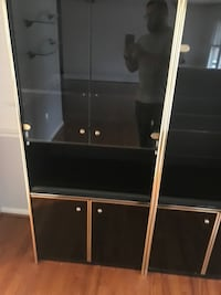 3 piece China Cabinet Silver Spring, 20905