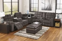 Brand new Simmons Beauty Rest Living Room Furniture. $10 down. Same day delivery  Indianapolis, 46260