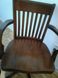 Rocking chair  Mississauga, L5A 1A8