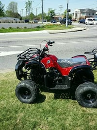 4 wheelers / atvs,  new, cheapest  $689+