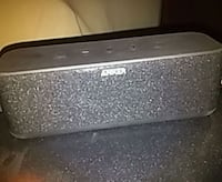 Anker bluetooth speaker/portable charger Tacoma, 98418