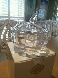 clear glass punch bowl set Boca Raton, 33486