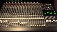 Mackie 24/8 recording console in good condition Montréal, H9H